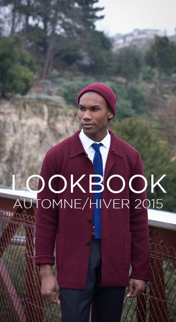 Le lookbook A/H 2014